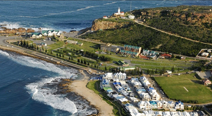 Mossel Bay to open the longest over-ocean zipline in the world