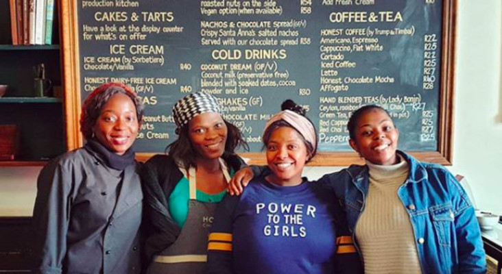 [LISTEN] Here's how you can help Honest Chocolate in lockdown