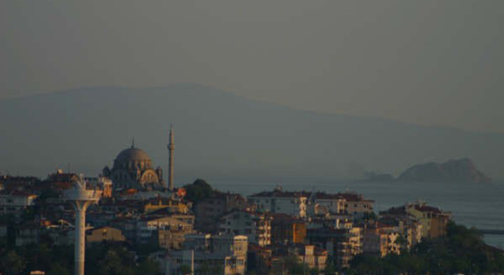 Istanbul: A melting pot of cultures
