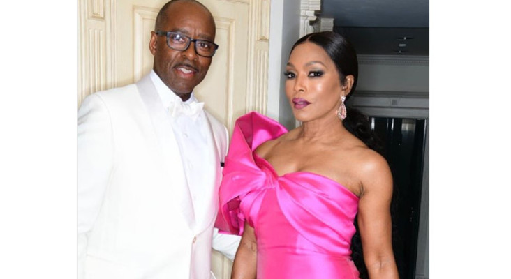 [GALLERY] Oscars so pink: Celebs dress in unofficial theme