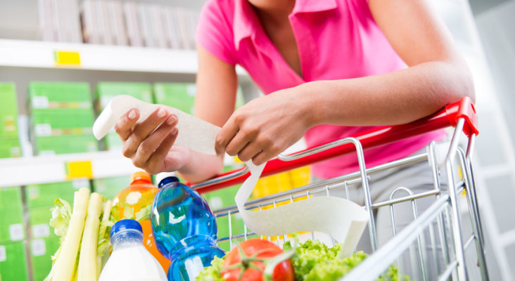 'Wholesale food prices are coming down. Retailers still charge lockdown prices'
