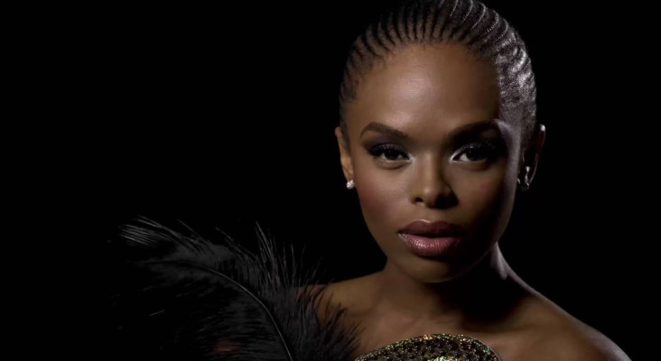 Idols judge Unathi Nkayi gets intimate - opens up about money, beliefs about it