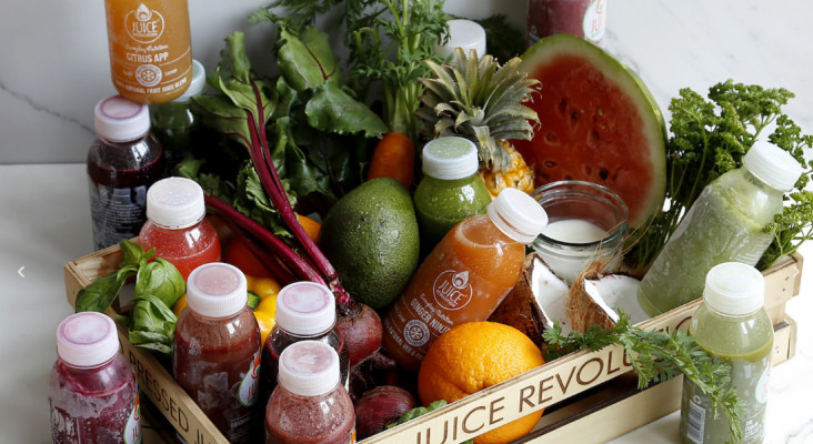 7 things you need to know about juicing