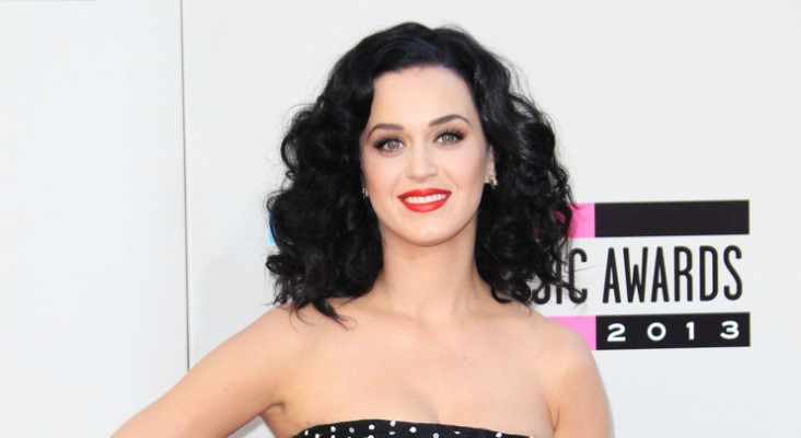 Stylist Says Katy Perry's Geisha-Themed Performance at AMAs Is Not Racist