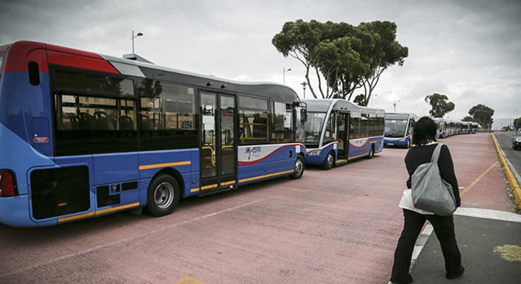 MyCiti route expansions in the pipelines but funding is becoming a challenge
