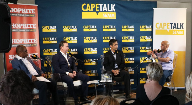 100 Cape schools to save 1000s of litres with new water saving initiative