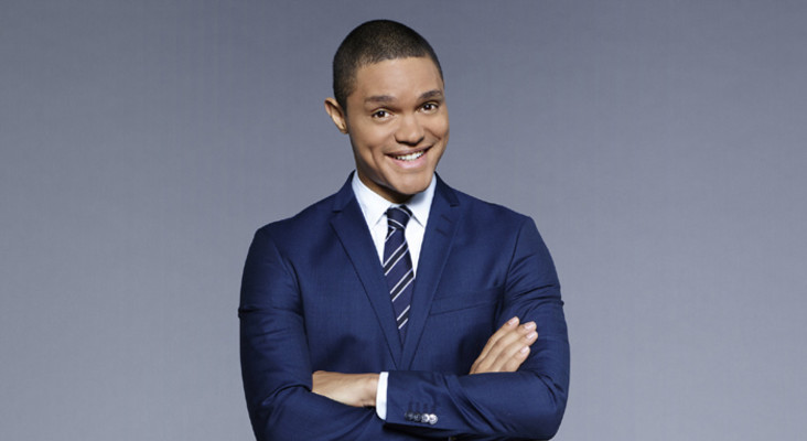 SA defends Trevor Noah as Americans support canning of show
