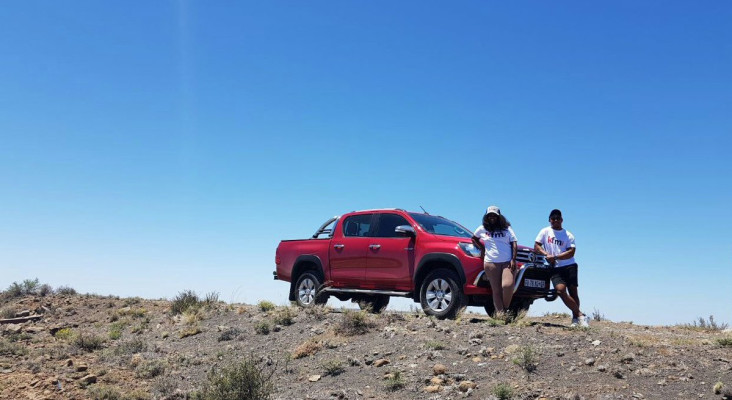 72 Hours in Beaufort West with the Toyota Kfm Crew