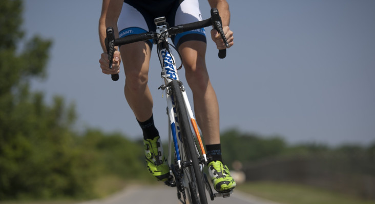 Committing shoe-icide? Ryan talks cycling shoes