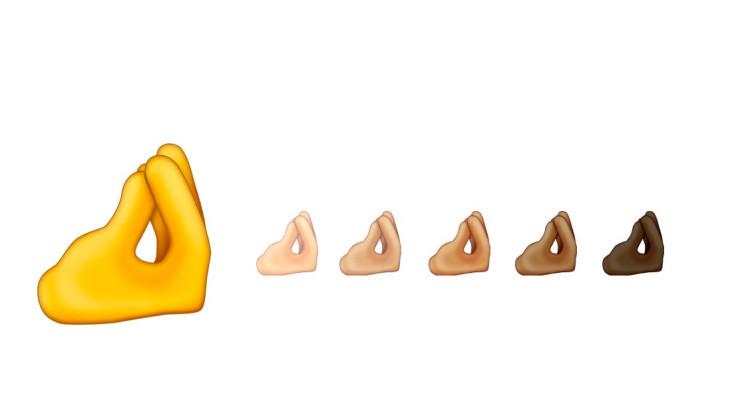 117 new emojis - including a ninja, cockroach and piñata