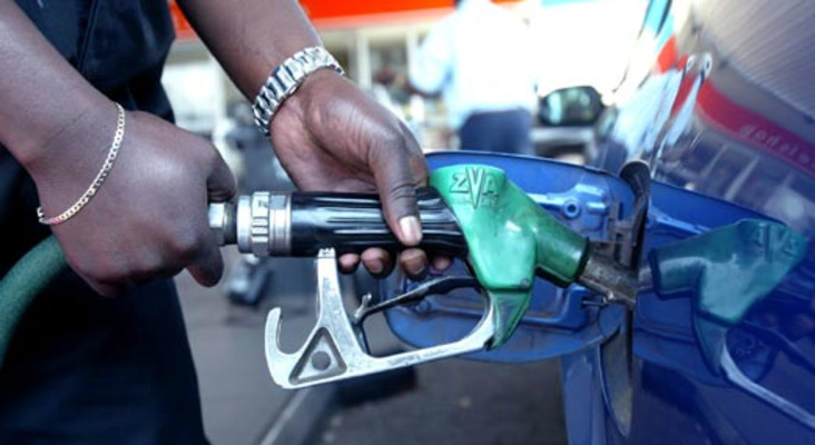 Why you can't tip petrol attendants with a card