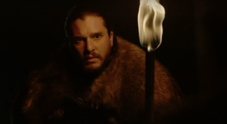 [WATCH] Game of Thrones official trailer has fans excited