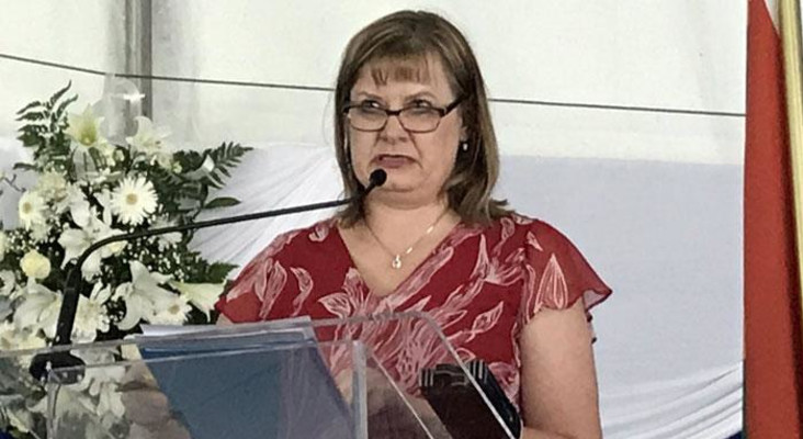 Officials working to place more than 2,000 learners in schools, says Schäfer