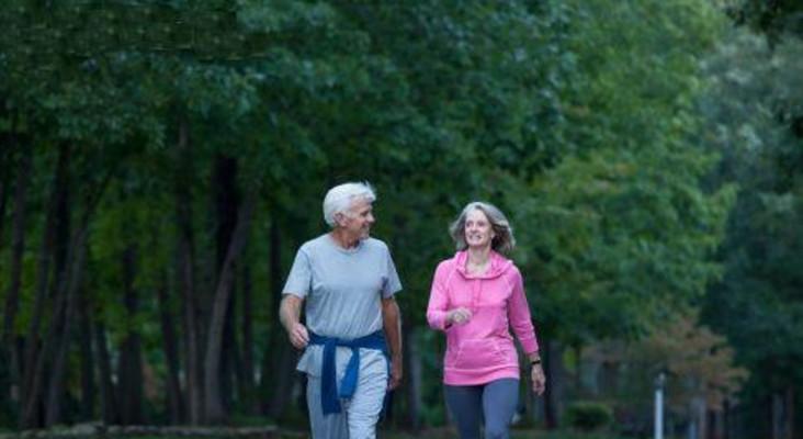 Feel Great Fitness Guide: L2L December Practice Walk
