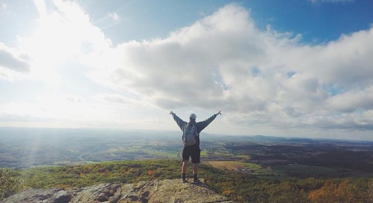 Monday Motivation to jumpstart your work week