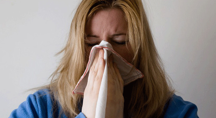 Flu increases the risk of heart attack, study finds