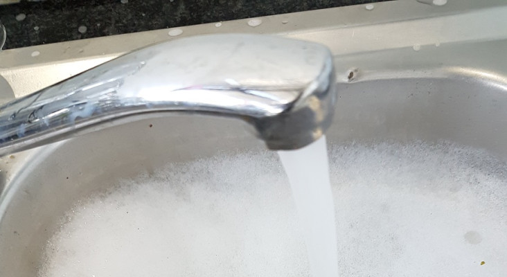 Capetonians will soon be restricted to less than 100 litres per day #Level4B