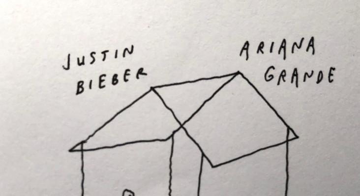 Ariana Grande releases beautiful new single, 'Stuck With U' feat. Justin Bieber
