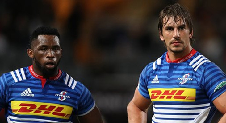 Whackhead's Prank: Jealous bf says NO WAY to date with Eben Etzebeth