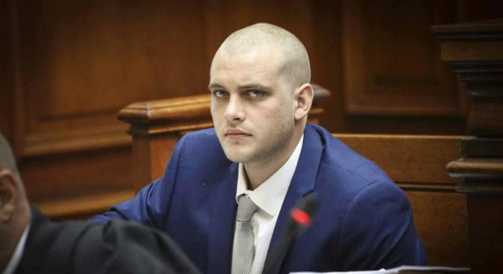 Defence: State has failed to prove that Van Breda killed his family