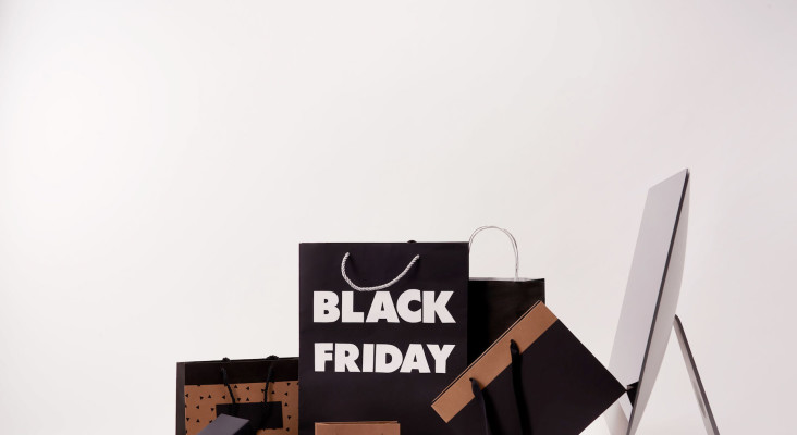 From toilet paper, food, gadgets and footwear, here are Black Friday deals