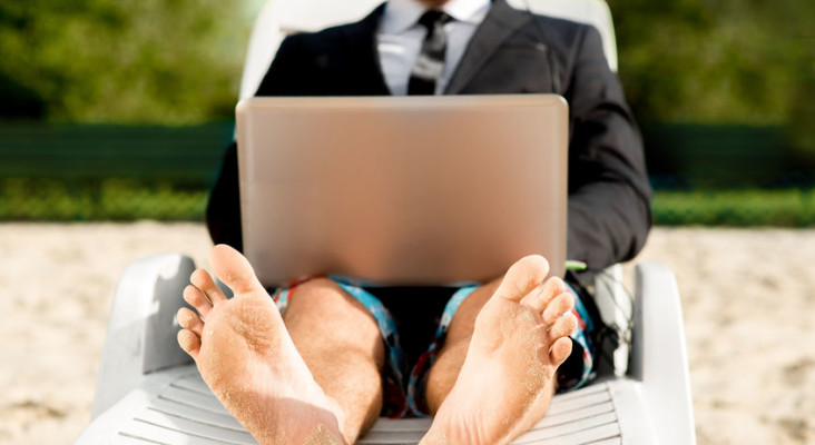 Do you want to return to the office or continue working remotely from home?