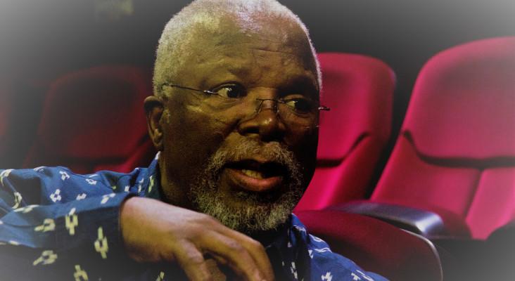 Meet John Kani, a legend of South African theatre