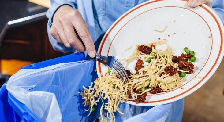 Tips on how to avoid wasting food this festive season
