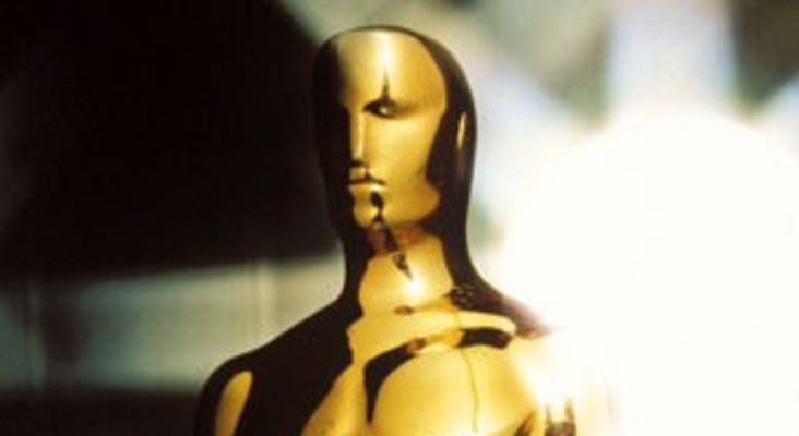 Oscar Nominees 2014