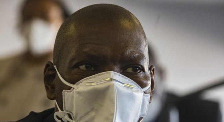 Health Minister Mkhize flags concern at rising infections, notably in W Cape