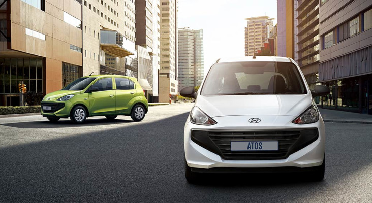 Hyundai Atos is the best budget car in South Africa – motoring journalist
