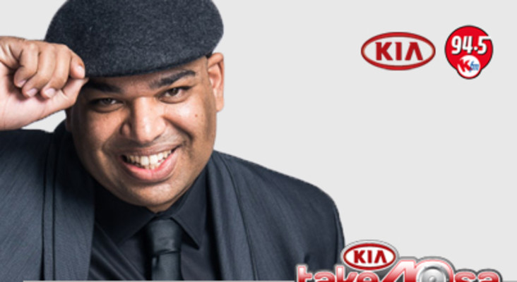 Rob Vember Takes Over the Kia Take40 SA