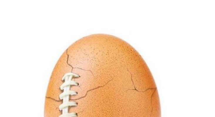 [WATCH] The egg that dethroned Kylie Jenner brings awareness to mental health