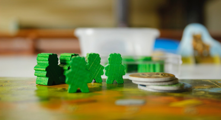 Help your kids create their own board games