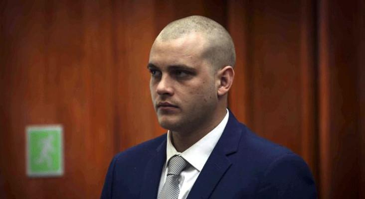 Henri van Breda found guilty of family axe murders