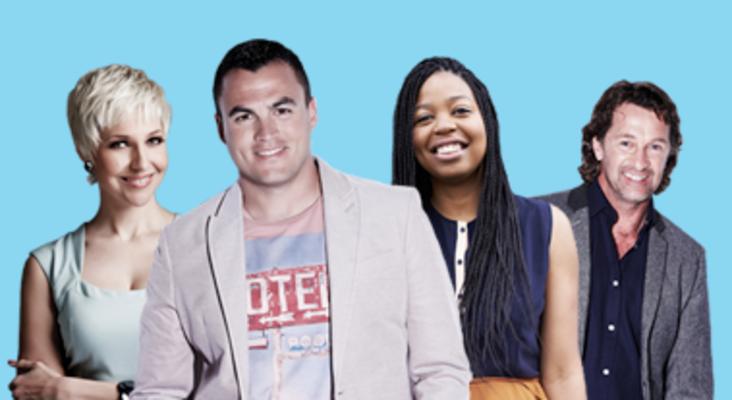 KFM Breakfast Wrap 4 July