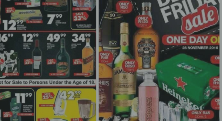 Fake Shoprite promo leaves #BlackFriday revellers disappointed