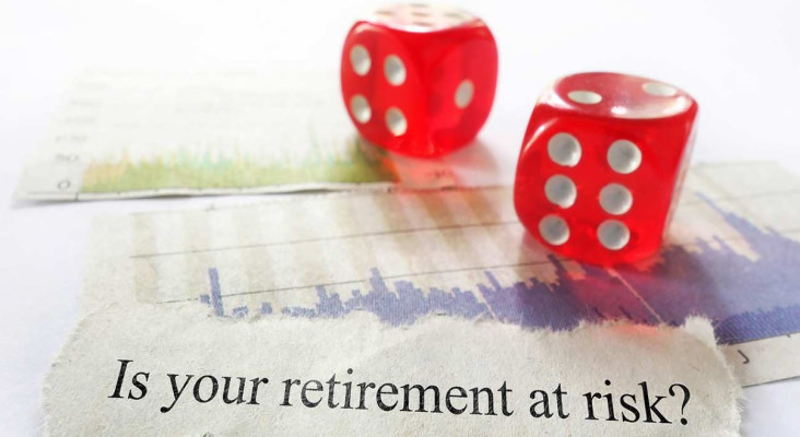 3 risks to your retirement savings (and how to mitigate each of them)