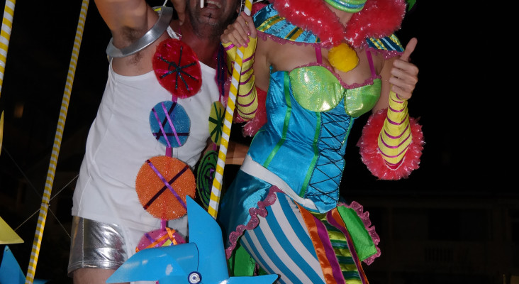 The Best Parts of the Cape Town Carnival