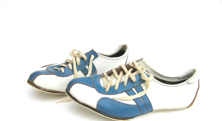 The History of the Running Shoe
