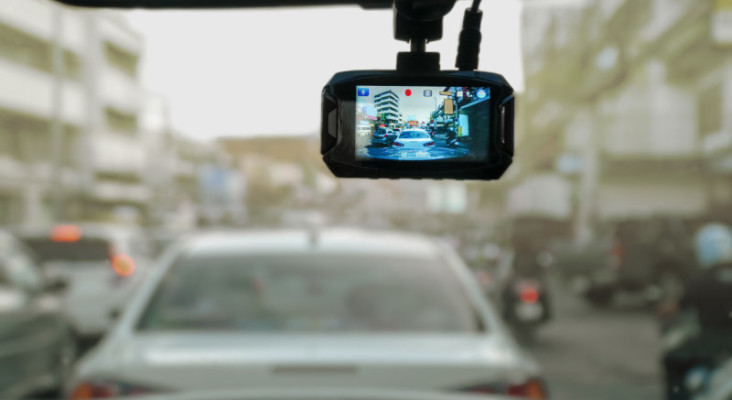 Oops... City of Cape Town won't accept dash cam footage