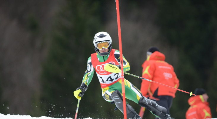Former Olympic skier says SA medal 'unrealistic' at Winter Games