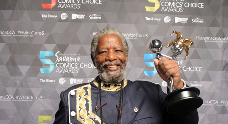 He was a loving family man - Joe Mafela's niece