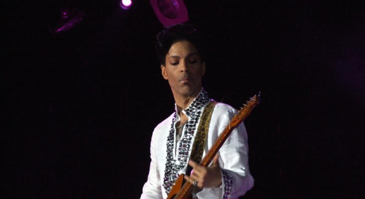 We Say Goodbye to Prince