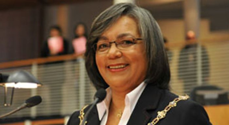 De Lille to remain as CT mayor, court rules