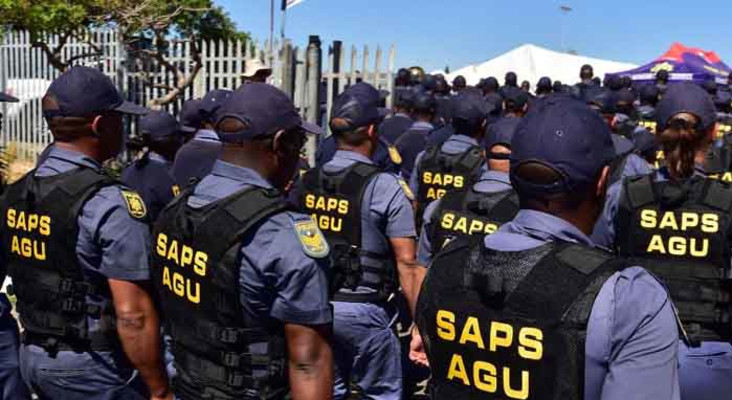 6 anti-gang unit members shot in CT in one morning