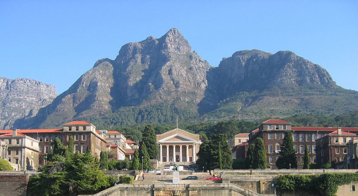 New director at UCT's business school wants to focus on skills shortage