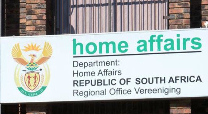Home Affairs offices shutdown due to power failure