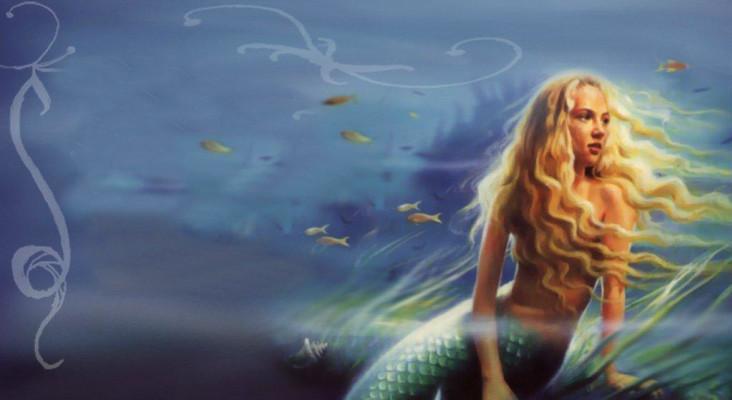 Do you believe in mermaids