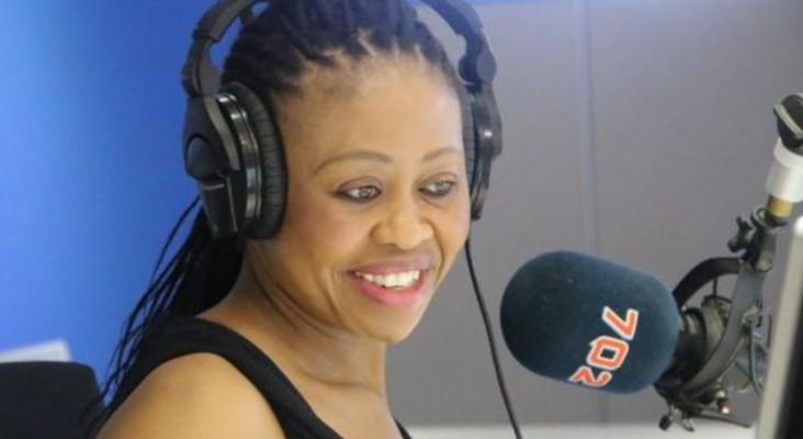 702 drive time host has made her mark on SA radio #FarewellRedi